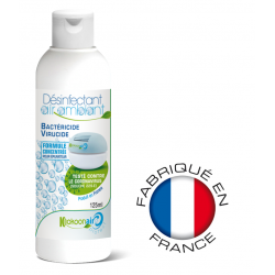 DEPOLLUANT DESINFECTANT CONCENTRE KOKOON AIR PROTECT 125ML