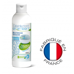 DEPOLLUANT DESINFECTANT CONCENTRE KOKOON AIR PROTECT 200ML