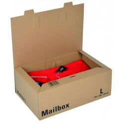 MAILBOX395 x 250 x 140