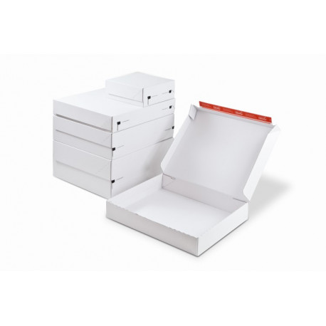 Fashion box pour l'expédition de textile 231*239*95