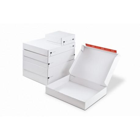 Fashion box pour l'expédition de textile 445*379*80