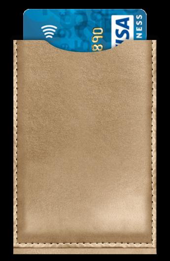 KOKOON PROTECT La Meilleure Protection Des Cartes RFID Kokoon Protect - Porte carte anti rfid