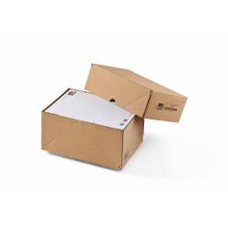 Carton à fond automatique DIN A4305x215x110-200
