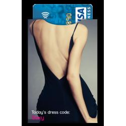 Protège-CB - Dress code Sexy