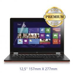 Protection d'écran BlueCat Screen PREMIUM pour Ordinateur portable 12,5 pouces 16/9e  (157X277) ou inférieur