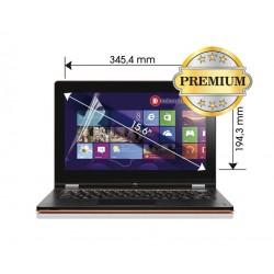 Protection d'écran BlueCat Screen PREMIUM  pour Ordinateur portable 15,6 pouces (194,3mmX345,4mm)