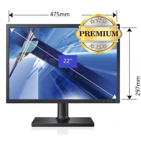 Protection d'écran BlueCat Screen PREMIUMpour Ordinateur  22 pouces (297mmX475mm) ou inférieur