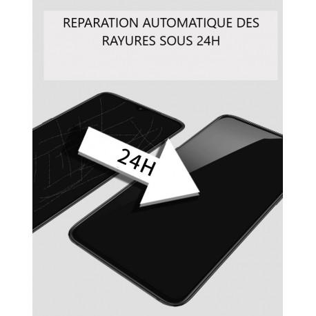 """Etui anti ondes pour Samsung Galaxy A40 noir """"Supérieur"""""""