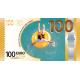 Présentoir de 12 Billets Barrière RFID Kokoon Banknote assortis