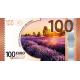 Billet Barrière RFID Kokoon Banknote Visuel France
