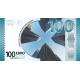 Billet Barrière RFID Kokoon Banknote Visuel Gratte Ciel
