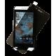 Filtre de confidentialité Anti chocs pour iPhone 6/6S