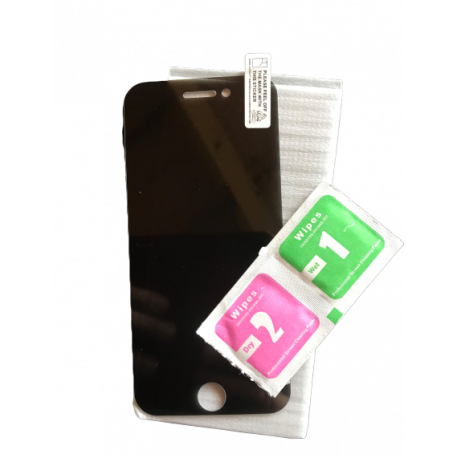 Filtre de confidentialité Anti chocs pour iPhone 7/8
