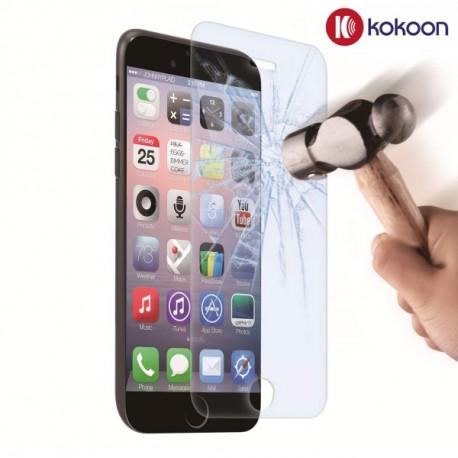 Protège écran en verre trempé pour GALAXY S5