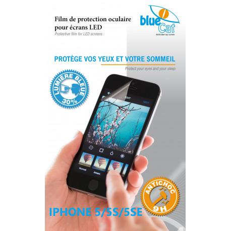 Filtre anti lumière bleue iPhone 7