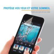 Filtre anti lumière bleue BlueCat Screen™