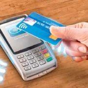 Carte et terminal de paiement sans contact