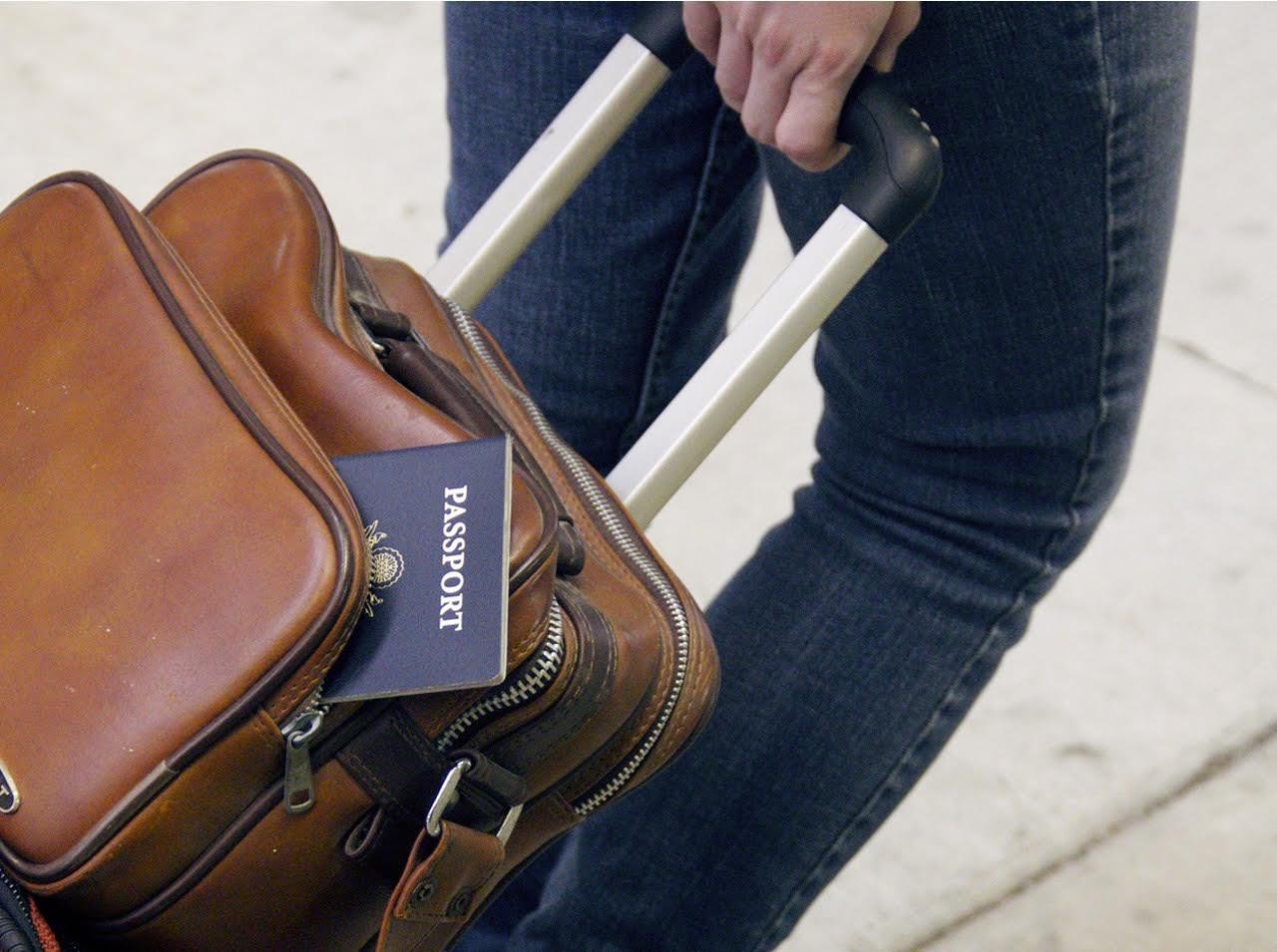 Protection passeport Kokoon